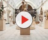 Opportunità di lavoro nei musei italiani