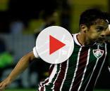 Scarpa deve trocar o Flu pelo Palmeiras em 2018 (Foto: Globoesporte)