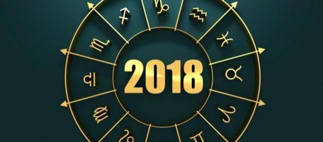 É o seu ano? Saiba quais são os signos favorecidos para 2018