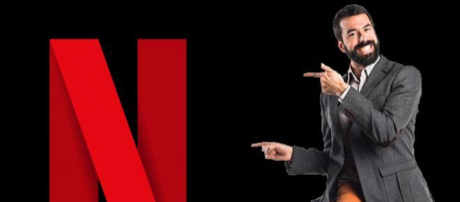 6 Filmes da Netflix que todo homem deve assistir