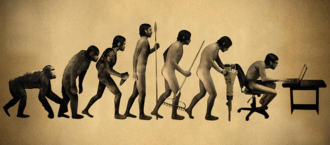 Humanidade atingiu seu pico; a partir de agora é só ''ladeira abaixo''