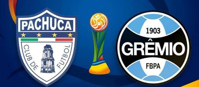 ¡Análisis al partido de Pachuca vs Gremio!