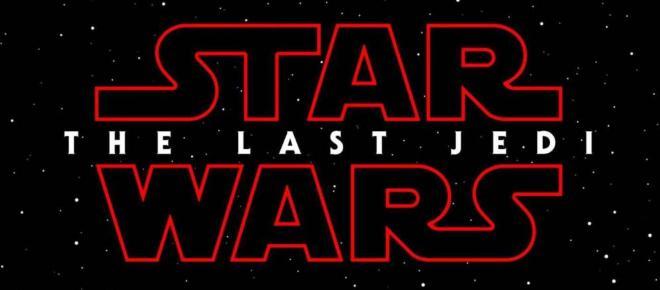 Se acerca una nueva entrega de la saga Star Wars: Los Últimos Jedi