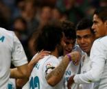 O Real Madrid entra em ação no Mundial de Clubes