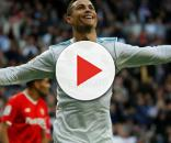 Cristiano Ronaldo é destaque do Real no Mundial