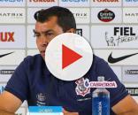 Jogador agrada ao técnico Fábio Carille e pode reforçar o Corinthians