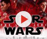 Locandina di Star Wars - Gli ultimi Jedi