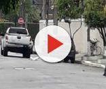 Policial aposentado reage a tentativa de assalto