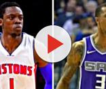 Reggie Jackson for George Hill trade looks like a win-win deal on paper. – [Image credit: GD Highlights/Youtube screencap]