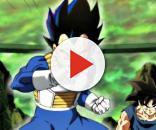 Se ha liberado el título provisional del capítulo 123 de Dragon Ball Super.