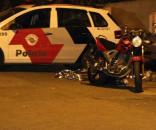 Policial reage à tentativa de assalto