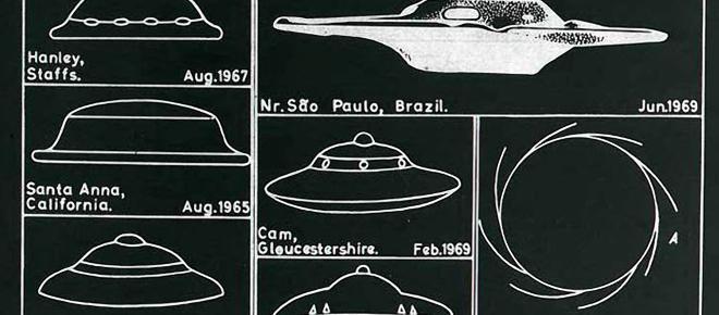 Alieni: avvistato UFO impossibile da costruire per la razza umana? Ecco il video