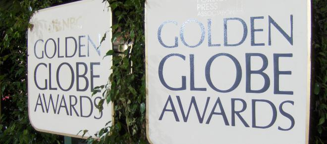 What's wrong with the Golden Globe nominations?