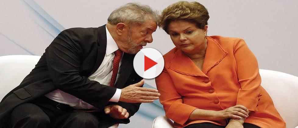 Dilma critica tribunal e diz que 'eleição sem Lula é outro golpe'