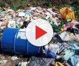 Discarica abusiva di rifiuti tossici