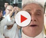 Ex de Marcelo Rezende interferiu e bloqueou herança do apresentador antes da morte