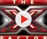 Il logo ufficiale di X Factor 11