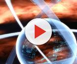 La mecánica cuántica se empezó a estudiar a principios del siglo XX. Public Domain.