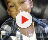 Menino passou por várias cirurgias sem ter doença alguma (Foto internet)