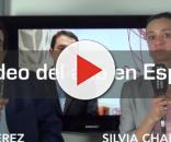 Simón Pérez y Silvia Charro en su vídeo sobre interés fijo