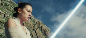 Star Wars: The Last Jedi' Review: Rian Johnson Steers the Ship ... - variety.com