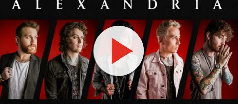"INTERVIEW: ASKING ALEXANDRIA'S BEN BRUCE ON SELF-TITLED ALBUM – ""WE HAVE CROSSED BOUNDARIES"""