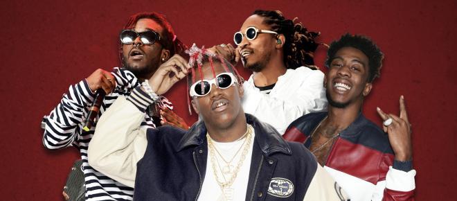Mumble rap: lo sconvolgimento dell'hip hop