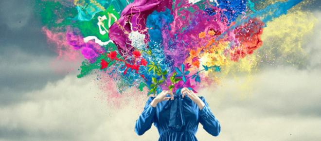 Gedanken gestalten deine Realität