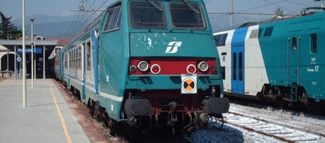 Macchinisti ferrovie: 51 morti in tre anni