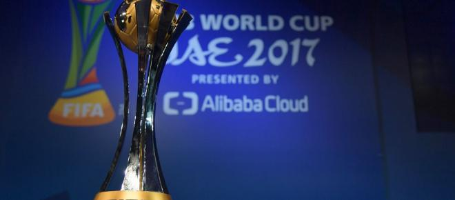 Real Madrid, 1 - Grêmio, 0: O Real Madrid vence o Mundial de Clubes 2017