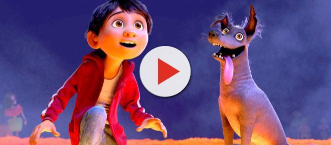"""Top 10 Box-office : """"Coco"""" leader, les nouveaux films se montrent"""