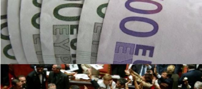 Riforma pensioni 2017, salta il taglio dei vitalizi: Alessandrucci indignata