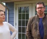 Amber Portwood and Matt Baier are seen on 'Teen Mom OG.' - [Photo via MTV / YouTube screencap]