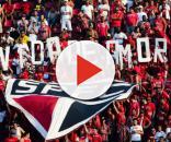 São Paulo joga pela Copa RS com transmissão ao vivo