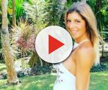 Sarah Lopez de nouveau en couple ! - public.fr
