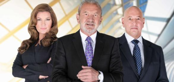 The Apprentice - Will the workplace ever be gender neutral? pic ... - digitalspy.com