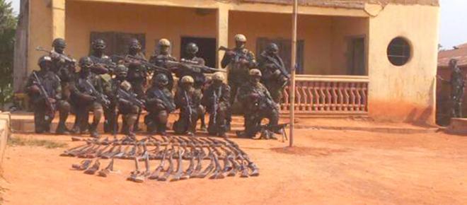 Cameroun : La riposte de l'armée camerounaise face aux attaques de terroristes