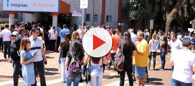 Aumenta o número de universitários que estão trancando a matrícula