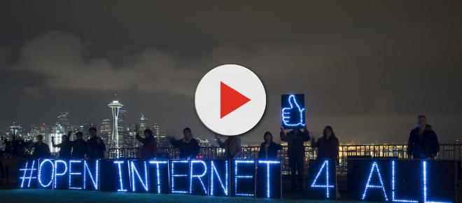 Net neutrality is dead, welcome to the new internet
