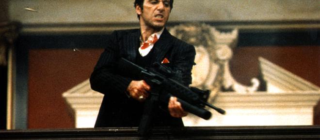 Scarface, il remake uscirà nel 2018