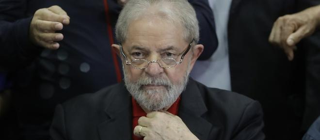 Lula deve ser político julgado mais rápido por segunda instância da Lava Jato