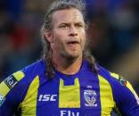 Ashton Sims in his time at Warrington Wolves. Image Source: skysports.com