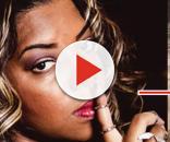 A cantora chamou a atenção ( Reprodução - Instagram )