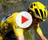 Chris Froome è risultato positivo al salbutamolo alla Vuelta Espana.