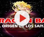 Dragon Ball Super la nueva película