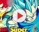 'Dragon Ball Super': un capítulo 121 que promete