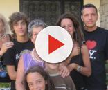 Una foto della famiglia Marsili