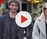 Isola dei Famosi 2018: Stefano De Martino e Alessia Marcuzzi.