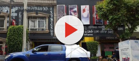 Video:Foro Shakespeare une el centro de acopio y taquilla para ... - dailyxpression.com