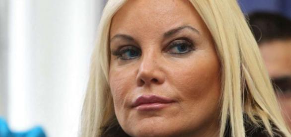 """Dschungelkandidatin Tatjana Gsell soll als eine """"Vergangenheit"""" haben - merkur.de"""